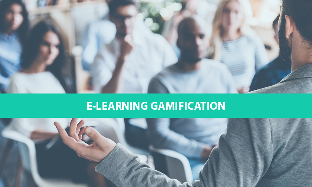 gamification elearning