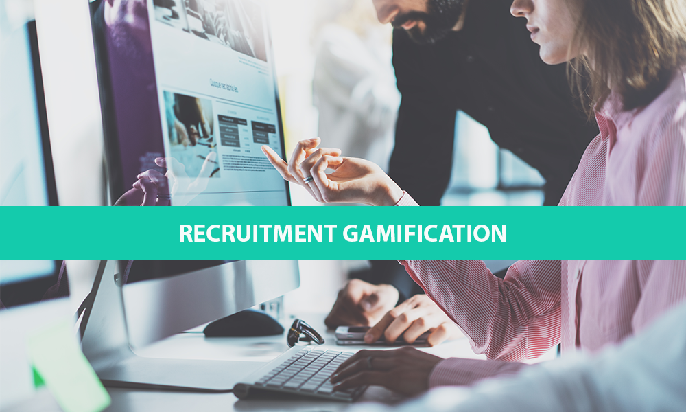 recruitment gamification